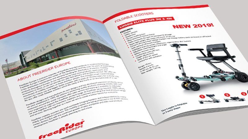 FreeRider Brochure